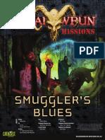 SRM04-04 Smugglers Blues