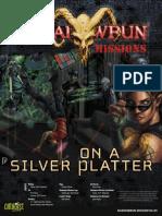 SRM04-05 on a Silver Platter