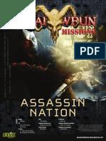SRM04-09 Assassin Nation