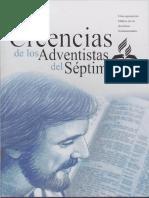 28 Creencias Fundamentales de la Iglesia Adventista del 7mo dia.PDF