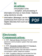 e-Signlas slides Electronic communication.ppt