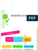 Herpes Zoster Daniel