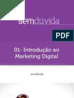 Introdução ao Marketing Digital - Módulo 1