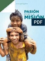 Pasión Por La Misión. Javier Aguirregabiria
