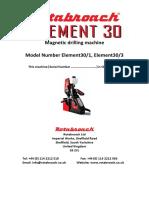 Element 30 Manual v2.1
