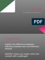 Disease Ch 27.1 7th
