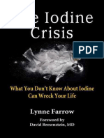 The.iodine.crisis.what.You.dont.Know.about.iodine.can.Wreck.your.Life