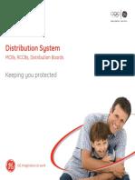 MD Guardline Distribution System