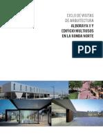 Dossier Proyectos Relevantes Alboraya