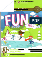 Fun for Flyers 3rd edition