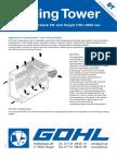 CoolingTower DT GB