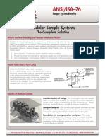 Smart Sample System