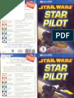 Buller Laura Star Wars Star Pilot