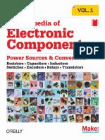 Charles Platt-Encyclopedia of Electronic Components Volume 1_ Resistors, Capacitors, Inductors, Switches, Encoders, Relays, Transistors-Make (2012)