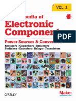 Charles Platt-Encyclopedia of Electronic Components Volume 1_ Resistors, Capacitors, Inductors, Switches, Encoders, Relays, Transistors-Make (2012)