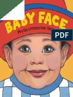 Baby Face - Phyllis Limbacher Tildes