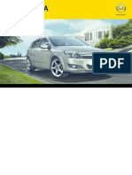 Opel Astra H Kullanıcı El Kitabı