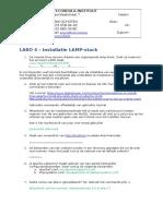 opdrachten linux labo 4