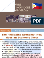 lesson 2 - The Philippine economy.ppt
