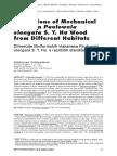Dimensions of mechanical fibres in Paulownia elongata from different sites (Obrenovac, Pambukovica) (2015).pdf