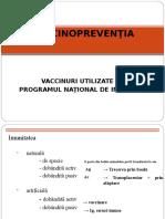 Vaccinopreventia