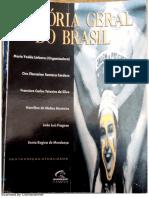 João Luís Fragoso - O império escravista e a república dos plantadores