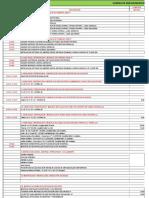 Cuadro Presentacion de Propuesta - Modificacion Fw#1