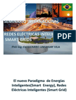 Seminario Smart Grid CIP Junin