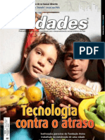 Revista Cidades no. 43 - Araçuaí Sustentável