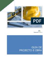 Guia de Projecto e Obra