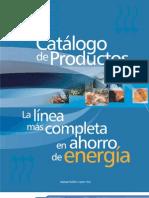 Catalogo de Productos FB