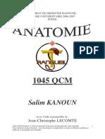 QCManatomie