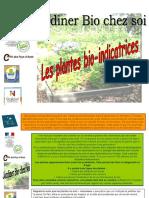 Plantes Bio Indicatrices
