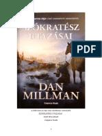 Dan Millman - Sz+-krat+ęsz utaz+ísai