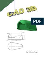Autocad 3D - Parte 02
