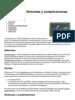 Andropausia Sintomas y Complicaciones 6397 Mh3oiv