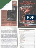 Eye of the Beholder II - Manual - PC
