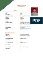 CV HARIS ILMAN MULYADI (POLITEKNIK NEGERI BANDUNG).pdf