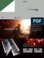 Styros5 Brochure Fr