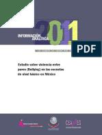 Estudio sobre violencia entre pares (Bullying) en las escuelas de nivel básico en México.pdf