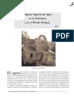 Algunos ingenios del agua en la prehistoria y en el mundo antiguo.pdf