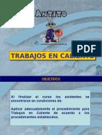 243723255 Trabajos en Caliente v 2007 Ppt