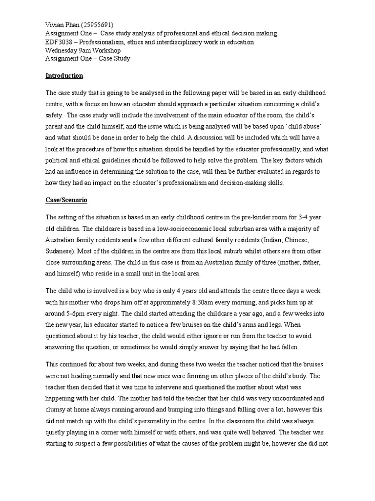 Help Starting An Essay : College
