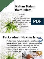 pernikahan dalam hukum islam