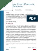 PUCP mathematica y calculo vectorial