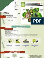 Gestión de Biocomercio