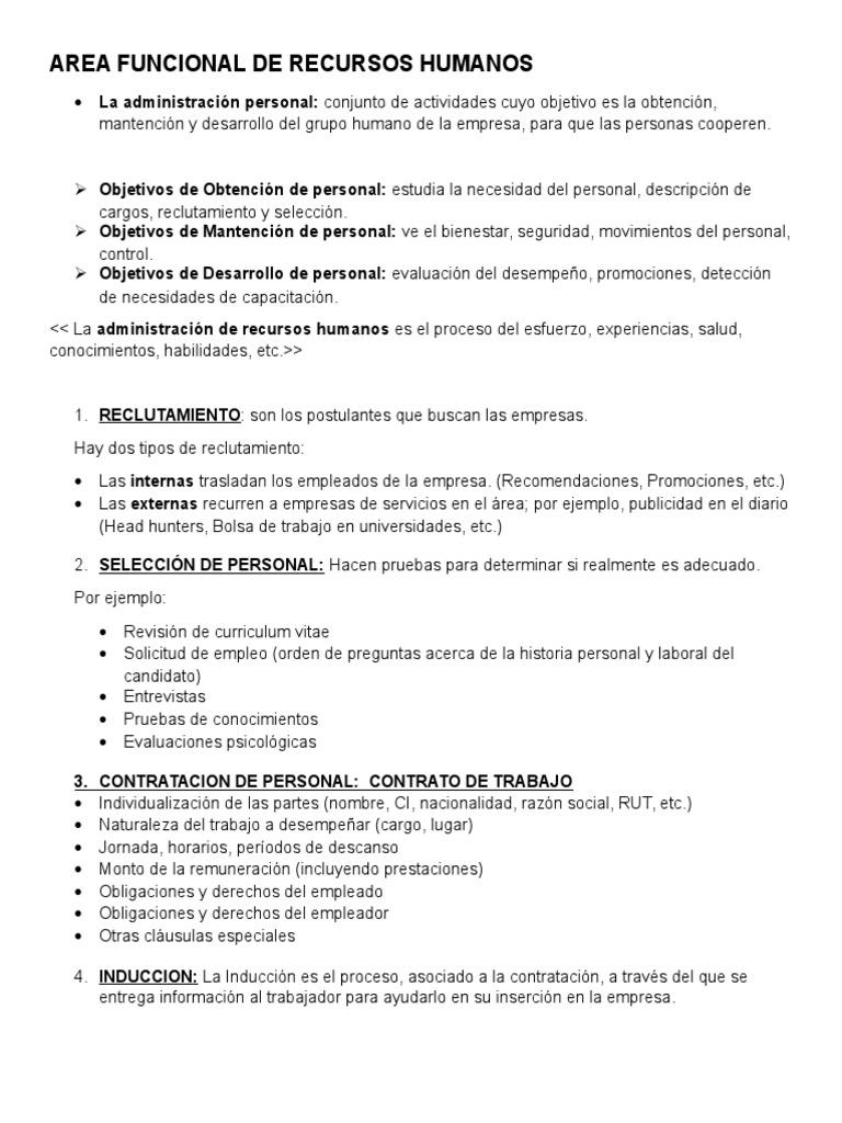 Excelente Objetivo Administrativo Del Curriculum Vitae Bosquejo ...