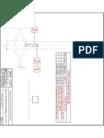 Poste en estructura tipo 1 para Media tension PEMT 1