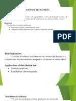 Eolvent + Chromatography