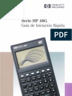 HP48 Guia Rapida
